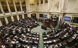 Quốc hội Bỉ xem xét dỡ bỏ cấm vận của EU với Nga