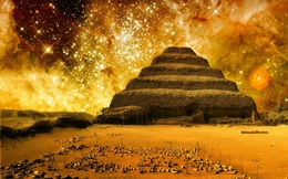 Với phát hiện này, giới khảo cổ có thể phải viết lại nguồn gốc kim tự tháp Ai Cập