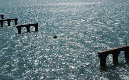 Nga bắt tàu Thổ Nhĩ Kỳ tông cầu nối Crimea