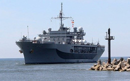Sáu thành viên NATO sẵn sàng cử lực lượng đến khu vực Biển Đen