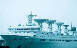 New Zealand bất an khi thấy tàu quân sự Trung Quốc ghé cảng Auckland