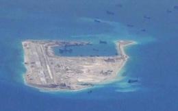 Báo Anh: Trung Quốc âm mưu dùng điện hạt nhân kiểm soát Biển Đông