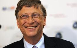 Tài sản của Bill Gates tăng lên 90 tỷ USD, mức cao nhất mọi thời đại