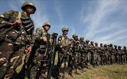 Philippines nâng cảnh báo khủng bố lên mức cao nhất