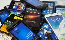 Đại gia bán hàng công nghệ giành giật mảng điện thoại di động