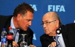 Tuồn vé World Cup ra chợ đen, Tổng thư ký FIFA mất chức