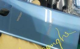 Mong vớt vát tính hình, Samsung bổ sung màu giống Note 7 trên S7 Edge