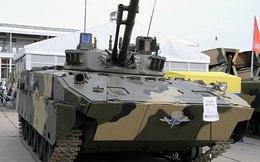 Ứng viên số 1 cho vị trí xe thiết giáp đổ bộ đường không của Việt Nam