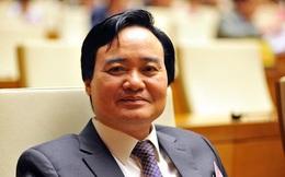 """Bộ trưởng Phùng Xuân Nhạ đề nghị tạm dừng tổ chức cuộc thi """"Chinh phục vũ môn"""""""