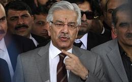 """Bị """"tin vịt"""" đánh lừa, Pakistan đe dọa tấn công Israel"""