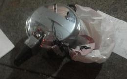 Nồi áp suất, đèn Giáng sinh tạo ra quả bom chát chúa giữa lòng New York