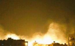 HRW: Nga, Syria sử dụng vũ khí gây cháy nhằm vào dân thường