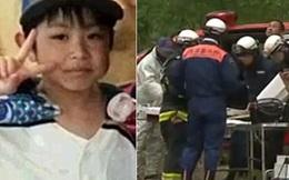 6 ngày lạc trong rừng đầy gấu, cậu bé Nhật Bản bị bố mẹ phạt cuối cùng đã được tìm thấy