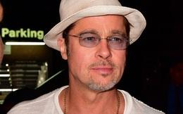 Brad Pitt thừa nhận có mắng mỏ nặng lời nhưng không đánh con