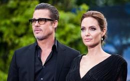 Brad Pitt tố vợ cũ lợi dụng con để làm lợi cho bản thân
