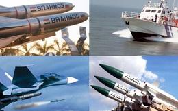 Ấn Độ bán vũ khí với giá ưu đãi cho Việt Nam: Cánh cửa đã rộng mở!
