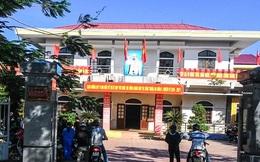 Sau vụ đánh ghen, Phó Chủ tịch UBND thị trấn rời nhiệm sở