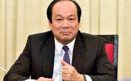 """Bộ trưởng Dũng nêu 6 giải pháp tạo """"đột phá"""" của Chính phủ"""