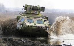 Tiết lộ đơn giá xe bọc thép chở quân BTR-4 của Ukraine