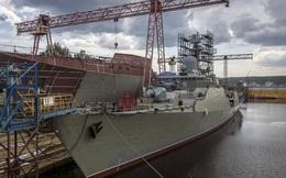 TIN VUI: Hải quân VN chính thức thành lập thêm 2 kíp tàu Gepard mới