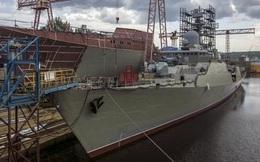 TIN VUI: Hải quân VN vừa chính thức thành lập và huấn luyện thêm 2 kíp tàu Gepard mới