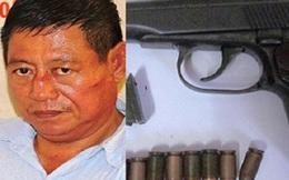Trung tá người Campuchia bắn chết người Việt sẽ bị xử lý theo pháp luật Việt Nam