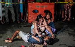 Mỹ ngừng tài trợ cho chương trình chống ma túy của Philippines