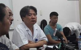 BV Việt Đức xin lỗi và đình chỉ kíp phẫu thuật nhầm chân bệnh nhân