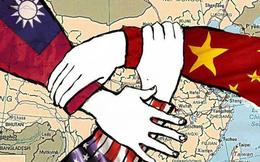 """Cam kết """"Một Trung Quốc"""" với Bắc Kinh, duy trì """"6 Đảm bảo"""" với Đài Loan, Mỹ là bậc thầy đu dây"""