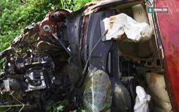 Xe BMW gây tai nạn kinh hoàng khiến 7 người thương vong