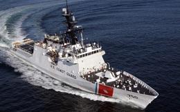 """Cảnh sát biển Mỹ xin Trump đến biển Đông: Chiêu bài tâm đắc nhất của TQ sẽ """"mất thiêng"""""""