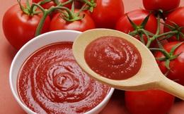 Những người có dấu hiệu sau tuyệt đối không nên ăn cà chua