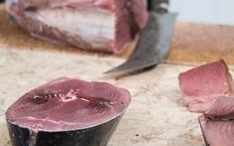 Các loại hải sản có thể gây ngộ độc mà bạn cần thận trọng khi ăn