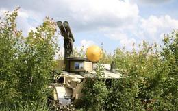 Cách đánh của Khrizantema-S khiến cả tiểu đoàn tăng không thể chống đỡ