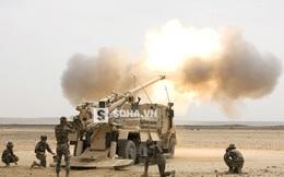 Pháo tự hành CAESAR có còn cơ hội xuất hiện tại Việt Nam?