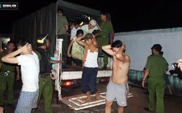 Hơn 500 học viên cai nghiện trốn trại