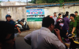 Sinh viên Trường ĐH Nông Lâm TP HCM đánh chết bạn nhậu