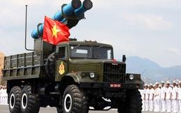 Ngày càng hiện đại, tên lửa - pháo bờ biển Việt Nam dựng 4 lá chắn thép vững chắc