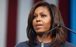 Thị trưởng từ chức vì so sánh bà Michelle với khỉ