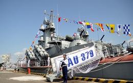 Lữ đoàn tàu pháo - tên lửa đầu tiên của HQVN: Làm chủ lớp tàu chiến hiện đại