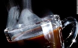 WHO cảnh báo thói quen khi uống trà, cà phê có thể gây ung thư rất nhiều người mắc