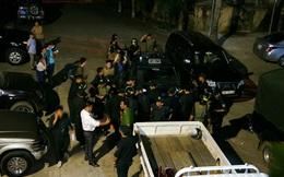 Đã bắt thành công 3 phạm nhân phá khoá vượt ngục ở Nghệ An