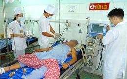 Các bác sĩ cảnh báo tình trạng ngộ độc chết người vì rượu thuốc tự ngâm