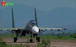 Trung đoàn Không quân 923 nỗ lực nâng cao chất lượng huấn luyện