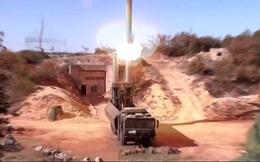 Thừa đạn, Nga dùng cả tên lửa chống hạm để tấn công mục tiêu mặt đất của quân nổi dậy