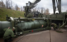 Câu trả lời Nga dành cho vũ khí bầy đàn của Mỹ