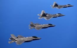 Đáp lời Mỹ, Trung Quốc tuyên bố ''bắt sống'' tiêm kích tàng hình F-22