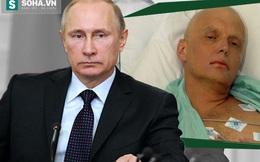 Thẩm phán Anh cáo buộc ông Putin đứng sau vụ sát hại Litvinenko