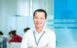 """Tiki.vn lỗ 157 tỉ đồng sau 8 tháng, nhưng CEO Trần Ngọc Thái Sơn lại coi đây là """"một tín hiệu vui"""""""