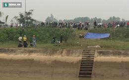 Nghi án nam thanh niên bị sát hại, vứt xác dưới sông